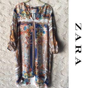 Zara Dress, L